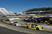 NASCAR Camping World Truck Series<br /> Alpha Energy Solutions 250<br /> Martinsville Speedway, Martinsville, VA USA<br /> Saturday 1 April 2017<br /> Matt Crafton<br /> World Copyright: Scott R LePage/LAT Images<br /> ref: Digital Image lepage-170401-mv-3210