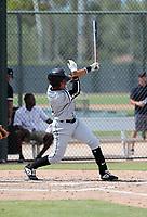 Samil Polanco - 2019 AIL White Sox (Bill Mitchell)