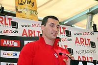 Weltmeister Wladimir Klitschko (UKR)