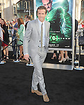 Ryan Reynolds at Warner Bros. Pictures World Premiere of Green Lantern held at Grauman's Chinese Theatre in Hollywood, California on June 15,2011                                                                               © 2011 DVS/Hollywood Press Agency