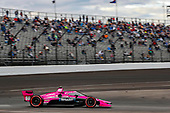 #60: Jack Harvey, Meyer Shank Racing Honda