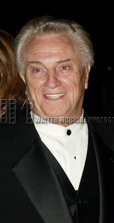 Tommy DeVito ( THE FOUR SEASONS )<br />Attending the Opening Night Celebration for the New Broadway Musical JERSEY BOYS at the August Wilson Theatre in New York City.<br />The Evening is inspired by the the Lives and Musical Journey of Frankie Valli and the Four Seasons.<br />November 6, 2005