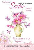 John, FLOWERS, paintings, GBHSVC50-515B,#f# Blumen, flores, illustrations, pinturas ,everyday ,everyday