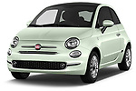 2016 Fiat 500 lounge 3 Door Hatchback