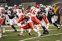 Wide Receiver Eddie Drummond (Chiefs)<br /> New York Jets vs. Kansas City Chiefs<br /> *** Local Caption *** Foto ist honorarpflichtig! zzgl. gesetzl. MwSt. Auf Anfrage in hoeherer Qualitaet/Aufloesung. Belegexemplar an: Marc Schueler, Am Ziegelfalltor 4, 64625 Bensheim, Tel. +49 (0) 6251 86 96 134, www.gameday-mediaservices.de. Email: marc.schueler@gameday-mediaservices.de, Bankverbindung: Volksbank Bergstrasse, Kto.: 151297, BLZ: 50960101