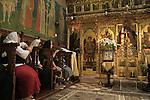 Romanian Orthodox Church in Jerusalem