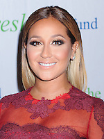 NEW YORK CITY, NY, USA - MAY 29: Adrienne Bailon arrives at the 2014 Fresh Air Fund Honoring Our American Hero held at Pier Sixty at Chelsea Piers on May 29, 2014 in New York City, New York, United States.  (Photo by Celebrity Monitor)