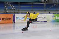 SCHAATSEN: HEERENVEEN: 21-12-2019, IJsstadion Thialf,KNSB trainingswedstrijd, Hein Otterspeer, ©foto