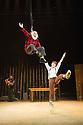 Timber! Cirque Alfonse, QEH