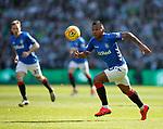 31.03.2019 Celtic v Rangers: Alfredo Morelos