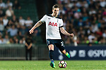 Tottenham Hotspur Defender Kevin Wimmer during the Friendly match between Kitchee SC and Tottenham Hotspur FC at Hong Kong Stadium on May 26, 2017 in So Kon Po, Hong Kong. Photo by Man yuen Li  / Power Sport Images