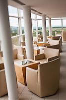 Europe/France/Midi-Pyrénées/12/Aveyron/Aubrac/ Laguiole: Hôtel-Restaurant Bras