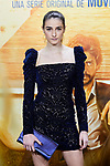 {persons} attends to El Embarcadero premiere at Callao City Lights cinema in Madrid, Spain. January 17, 2019. (ALTERPHOTOS/A. Perez Meca) (ALTERPHOTOS/A. Perez Meca)
