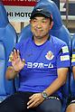 Soccer: 2018 J1 League: Urawa Reds 3-1 Nagoya Grampus