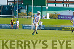 Brian Lonergan, Tralee Parnells during the Kerry County Intermediate Hurling Championship Final match between Dr Crokes and Tralee Parnell's at Austin Stack Park in Tralee