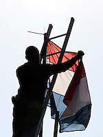2011-07-06 Daviscup South Africa-Netherlands