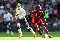 Tottenham Hotspur vs Liverpool 15-09-18