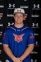 Spencer Margolis during the Under Armour All-America Tournament powered by Baseball Factory on January 17, 2020 at Sloan Park in Mesa, Arizona.  (Mike Janes/Four Seam Images)