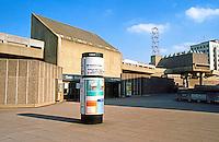 London: Hayward Gallery.
