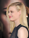 Gillian Jacobs at The Marvel Studios Premiere of THOR held at The El Capitan Theatre in Hollywod, California on May 02,2011                                                                               © 2010 Hollywood Press Agency