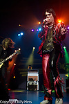 The Struts are an English rock band from Derby, Derbyshire, England. The band consists of vocalist Luke Spiller, guitarist Adam Slack, bassist Jed Elliott, and drummer Gethin Davies. Formed in 2009, the original lineup was composed of Spiller, Slack, bassist Jamie Binns and drummer Rafe Thomas. <br />