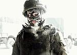 Member of belarussian special forces during a show for the defender of the fatherland day, Minsk, Belarus, february 2018.<br /> Membre des forces spéciales biélorussie durant un show à l'occasion du jour du défendeur de la patrie, Minsk, Biélorussie, février 2018.