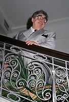 Montreal (Qc) CANADA - File Photo - circa 1992 - P<br />  - Paul Buissonneau