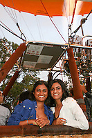 20150225 25 February Hot Air Balloon Cairns