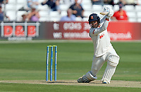 Michael Pepper of Essex in batting action during Essex CCC vs Gloucestershire CCC, LV Insurance County Championship Division 2 Cricket at The Cloudfm County Ground on 5th September 2021