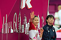 2012 Olympic Games - Trampoline - Women's Qualification