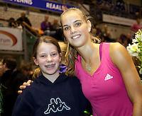 18-12-10, Tennis, Rotterdam, Reaal Tennis Masters 2010,