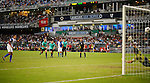 SO KON PO, HONG KONG - JULY 30: Nick Blackman of Blackburn Rovers scores a penalty shoot against Kitchee during the Asia Trophy pre-season friendly match at the Hong Kong Stadium on July 30, 2011 in So Kon Po, Hong Kong.  Photo by Victor Fraile / The Power of Sport Images