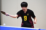 NELSON, NEW ZEALAND - Tasman Secondary Schools Table Tennis Tournament. Saxton Stadium, Nelson, New Zealand. Wednesday 2 September 2020. (Photo by Chris Symes/Shuttersport Limited)