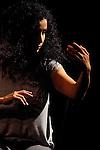 ELMASKINI Farrah - Le rythme de l autre
