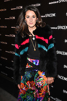 Rosanna Falconer<br /> at the opening of the 'Innovation by Space NK' store on Regent's Street, London.<br /> <br /> <br /> ©Ash Knotek  D3196  10/11/2016