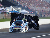 Shawn Langdon, Global Electronic Technology, funny car, Camry, Mongoose