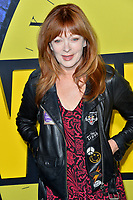"""LOS ANGELES, USA. October 15, 2019: Frances Fisher at the premiere of HBO's """"Watchmen"""" at the Cinerama Dome, Hollywood.<br /> Picture: Paul Smith/Featureflash"""