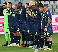 2018/08/19 Parma vs Udinese
