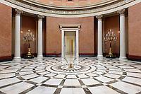Nationalmuseum, Magyar Nemzeti Múzeum, Múzeum korut 14-16, Budapest, Ungarn