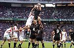 England v New Zealand 06