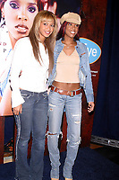 Beyonce and Kelly Rowland 10–25-2002<br /> Photo By John Barrett/PHOTOlink