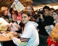 20040216, Rotterdam, ABNAMRO WTT, Federer