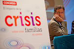 Congreso anual de la FAD (Fundación de Ayuda contra la Drogadicción). Conferencia inaugural. Ponente: Sami Naïr. Moderador: Ignacio Calderón.