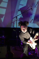 Fly My Pretties - String Theory at Paramount Theatre, Wellington, New Zealand on Saturday 20 August 2016.<br /> Photo by Masanori Udagawa. <br /> www.photowellington.photoshelter.com.
