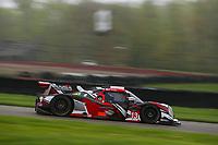 #13 Ansa Motorsports Ligier JS P3, LMP3: Benjamin Waddell