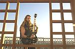 Various portrait sessions of the guitar hero, Zakk Wyle