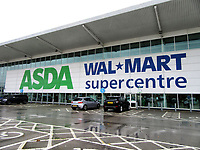 OCT 3 Asda sold by Walmart for £6.8billion