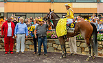 SEPT 25, 2021: Clairiere, ridden by Ricardo Santana Jr., , wins the Gr.1 Cotillion Stakes, for 3-year old fillies, going 1 1/16mile, at Parx Racing, Bensalem, PA. Sue Kawczynski/Eclipse Sportswire/CSM