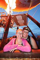 20150126 26 January Hot Air Balloon Cairns