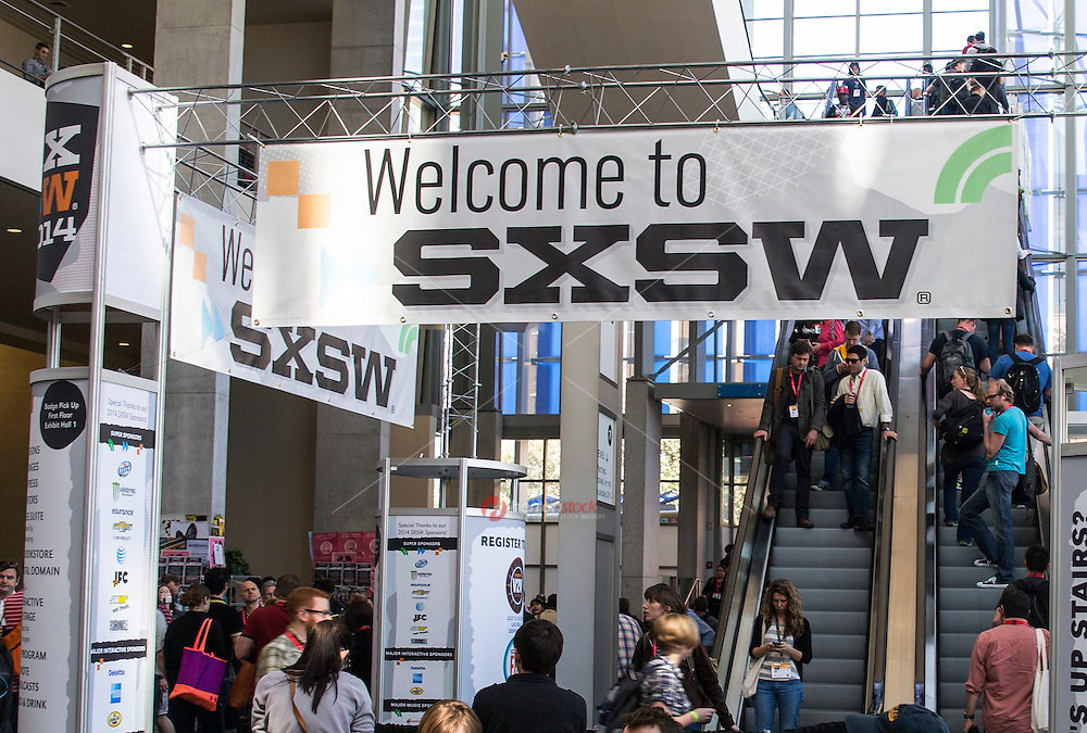 South by Southwest (SXSW) is a set of film, interactive, and music festivals and conferences that take place early each year in mid-March in Austin, Texas, United States. It began in 1987, and has continued to grow in both scope and size every year.